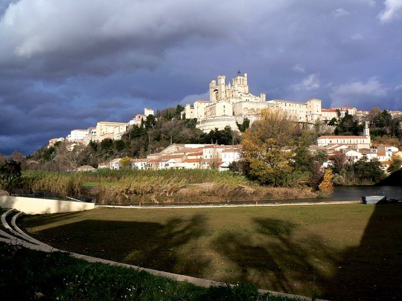 beziers francia