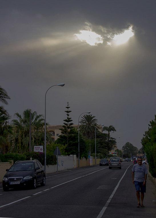 denia sillytuesday storm