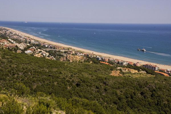 castelldefels platja