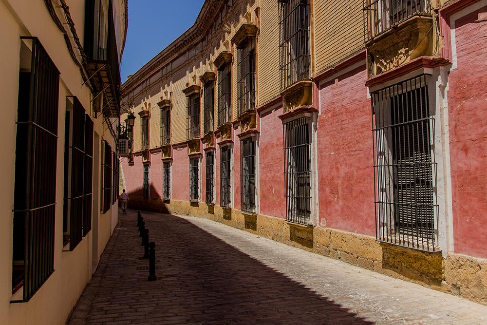sevilla cities
