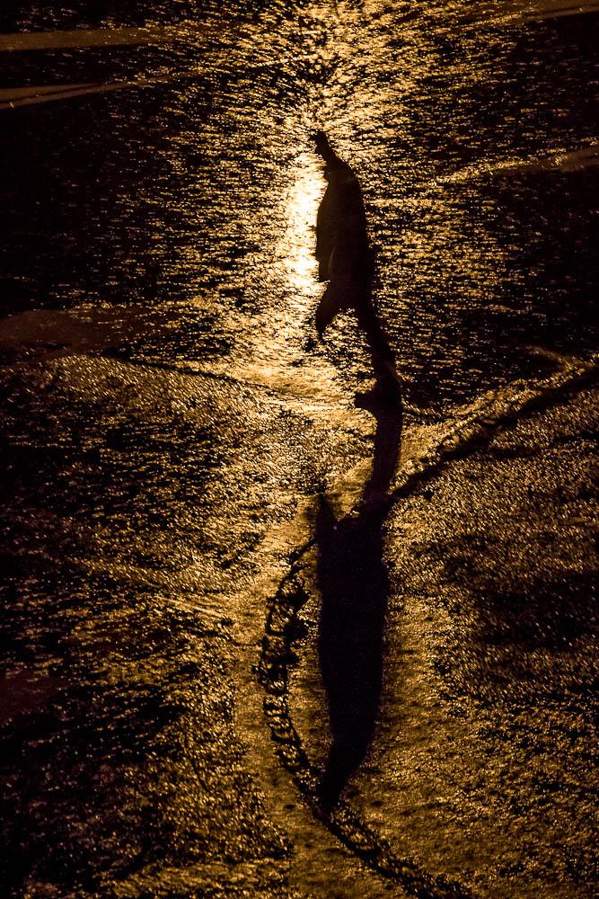 shadow night castelldefels