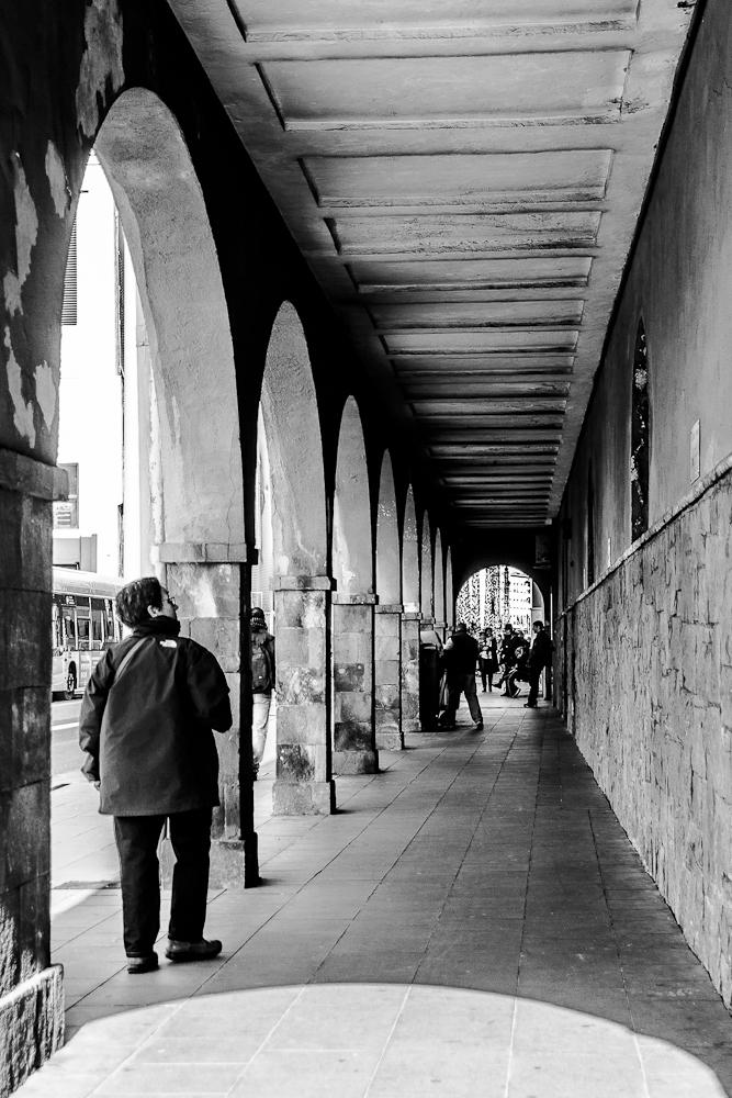 trobada aminus barcelona