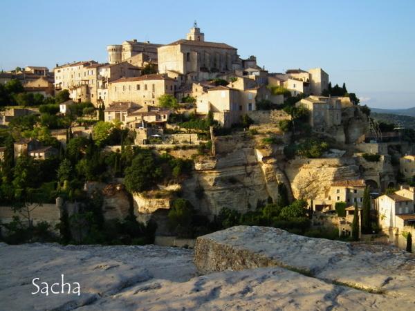 Village de Gordes Provence