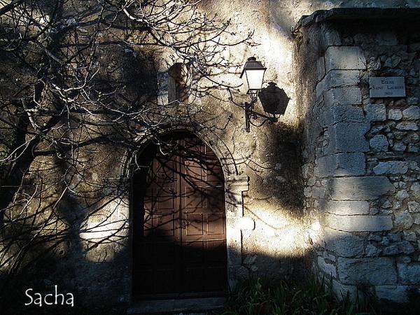 D'ombre et de lumière