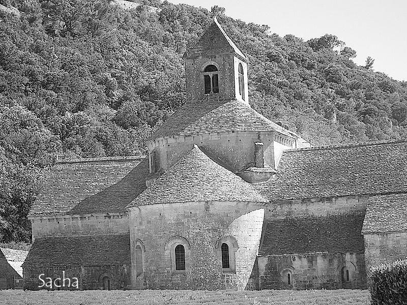 Abbaye de Sénanque Gordes