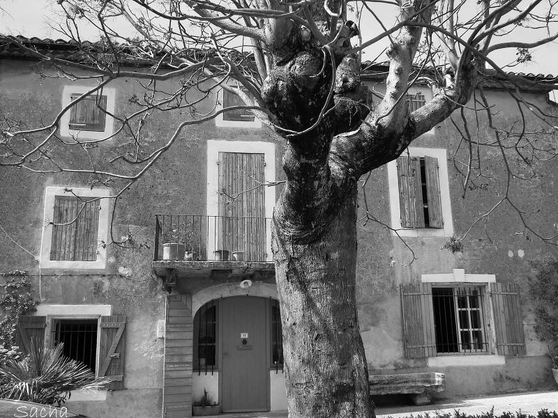 Bastide Cabrière d'Avignon
