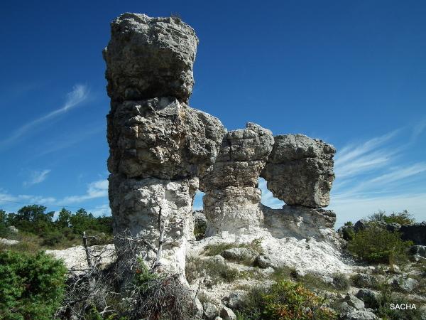 Plateau des Mourres