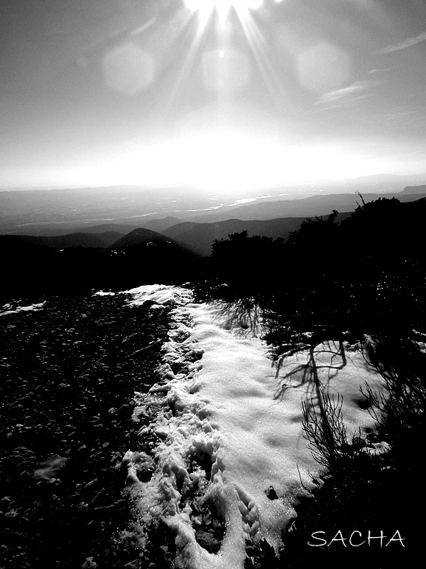 """Chemin du Portalas """" Luberon """""""