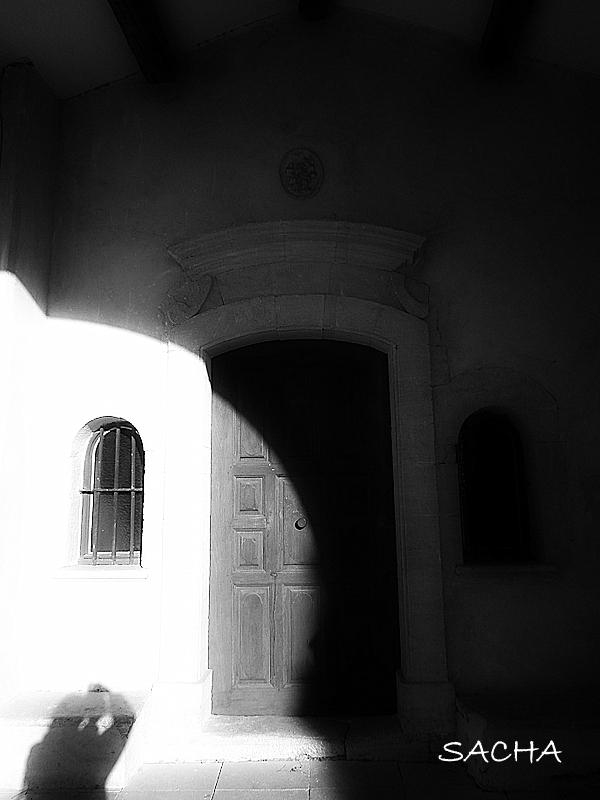 Chapelle du Moustier Bédoin Mont Ventoux