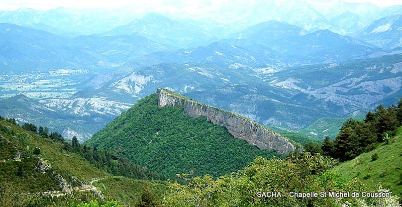Du  Mont Cousson ..