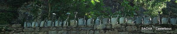 Le collectionneur :) Gorges du Tarn