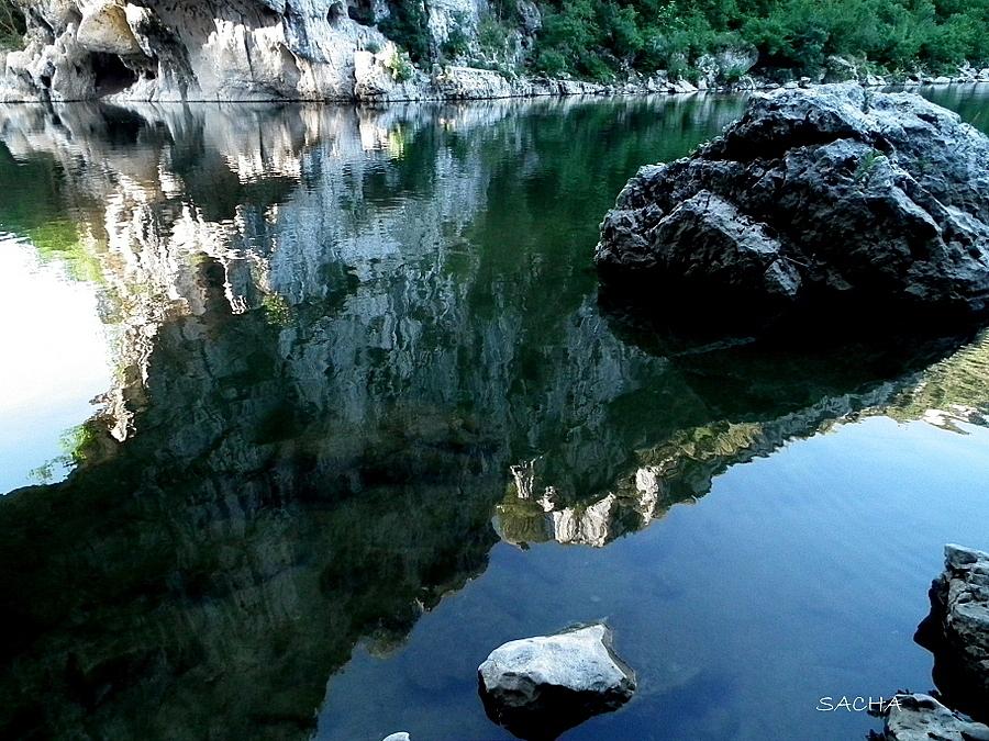 Au fil de l'Ardèche 07