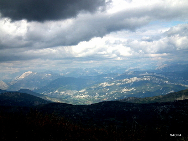 Gorges du Verdon Alpes de Haute Provence