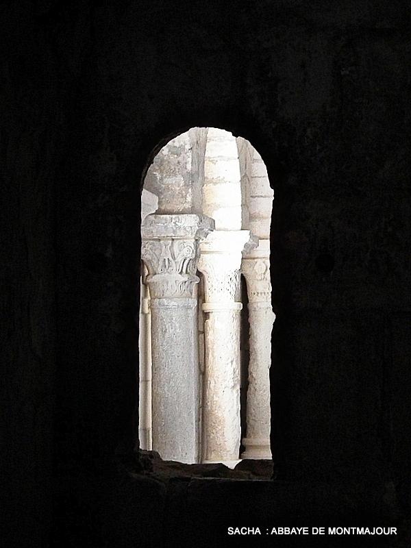 "Ermitage St Pierre Abbaye de Montmajour  ""Arles """