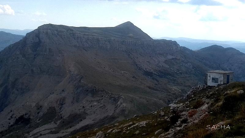 "Cagadou "" Mt Chiran "" Alpes de Haute Provence "":)"