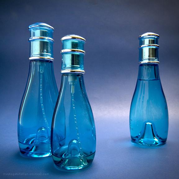 """Blue on Blue"" - 2012"