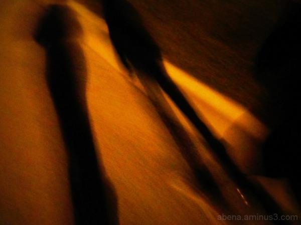 Time to take a nightwalk.