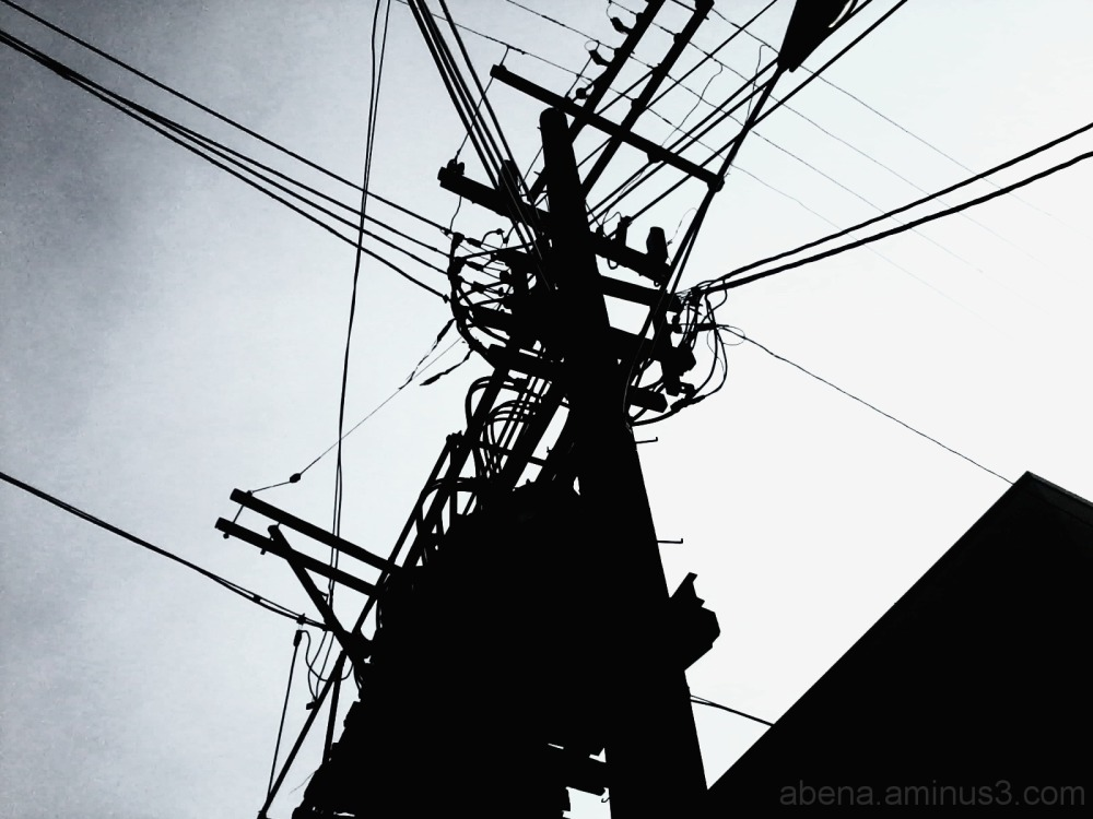 No.1 Wire lines
