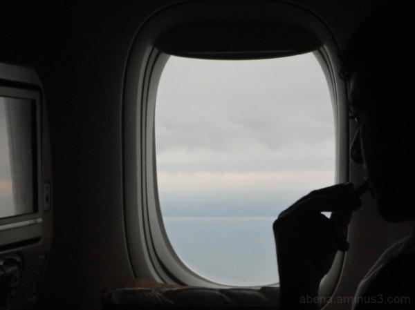 No.3 Big Jet Plane