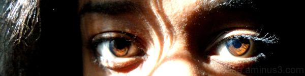 8. Eyes, gaze & sunlight.