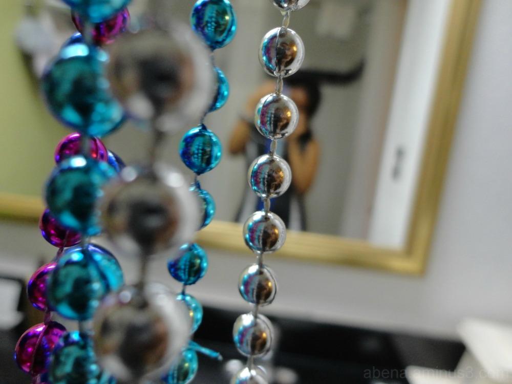 Gasparilla beads !