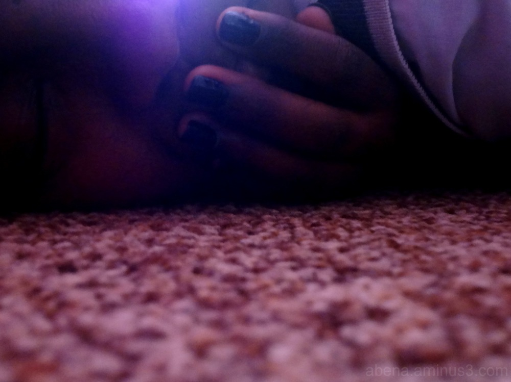 Sleep . . .