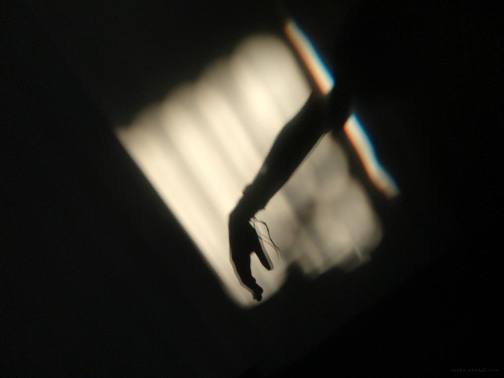 #11 La mano negra 2