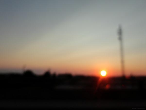 #6 O Sol