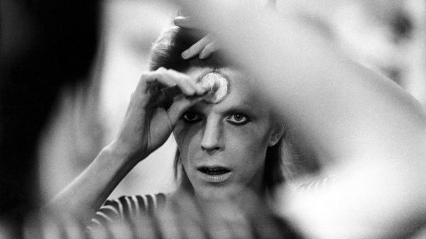 Rest in peace, Bowie.