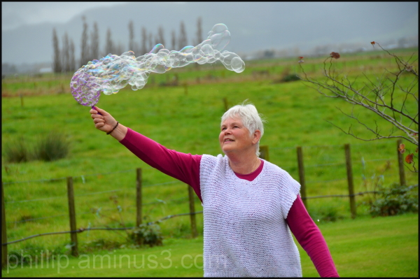 """""""Never To Old To Play"""""""