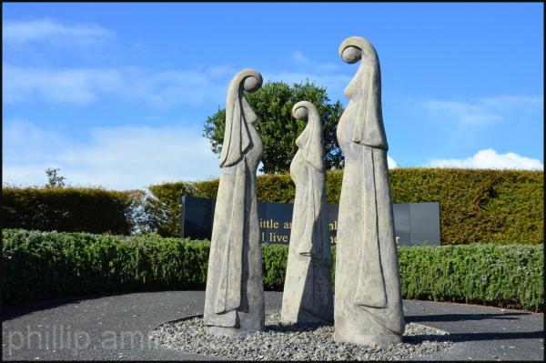 """The Three Angels"""
