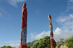 Te ara Ki Te Tairawhiti The Pathway to the sunrise