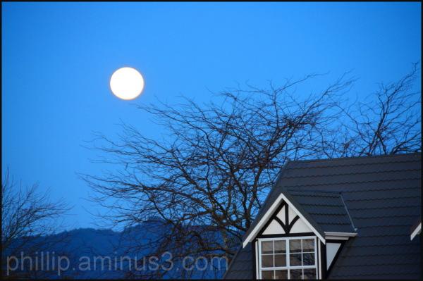 """Full Moon"""