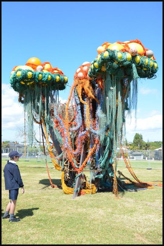 """Sculpture Exhibition""  05"