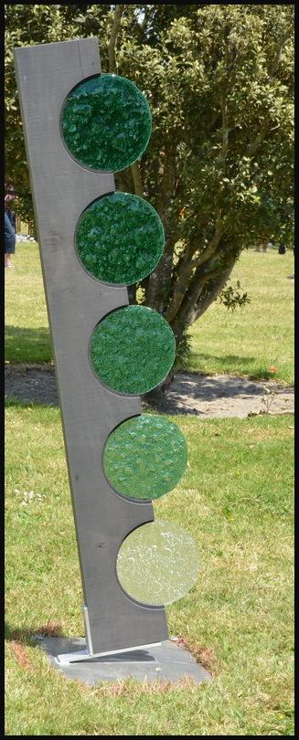 """Sculpture Exhibition""  27"
