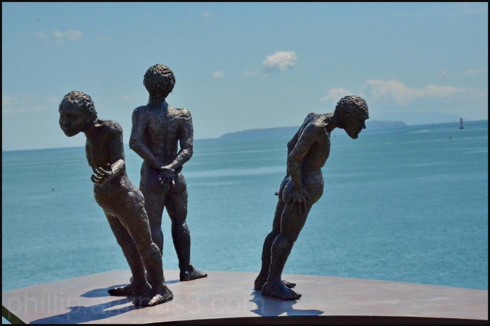 """Sculpture Exhibition""  35"