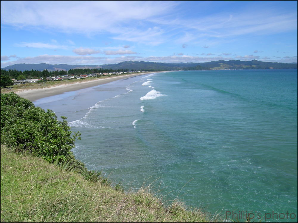 """""""Matarangi Beach"""""""