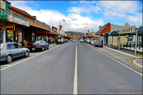 """Tour of Paeroa"" 14 of 24"