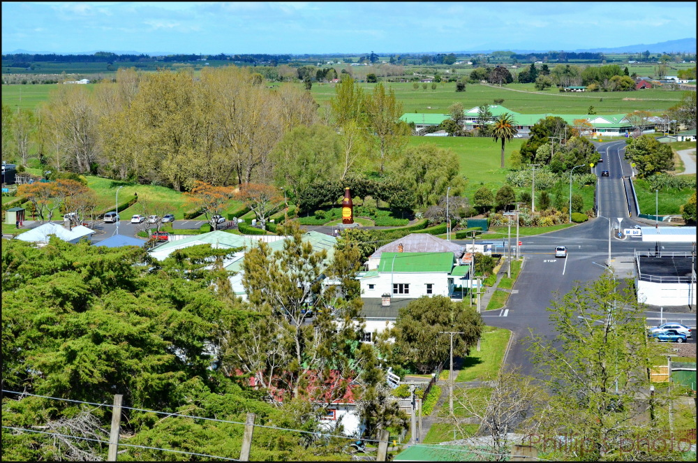 """Tour of Paeroa"" 19 of 24"
