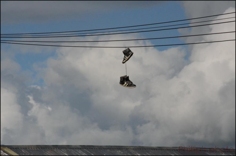 """""""High Jump?"""