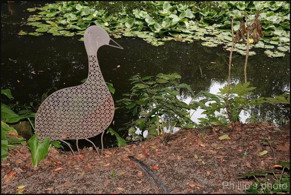 The Bird Gardens. #38