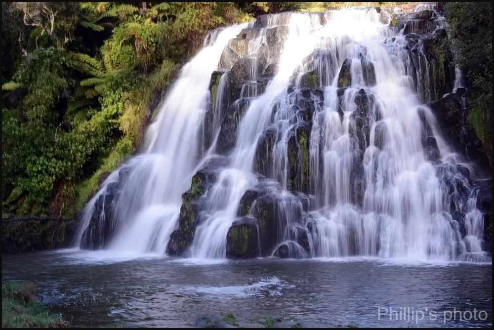 Flowing water#2