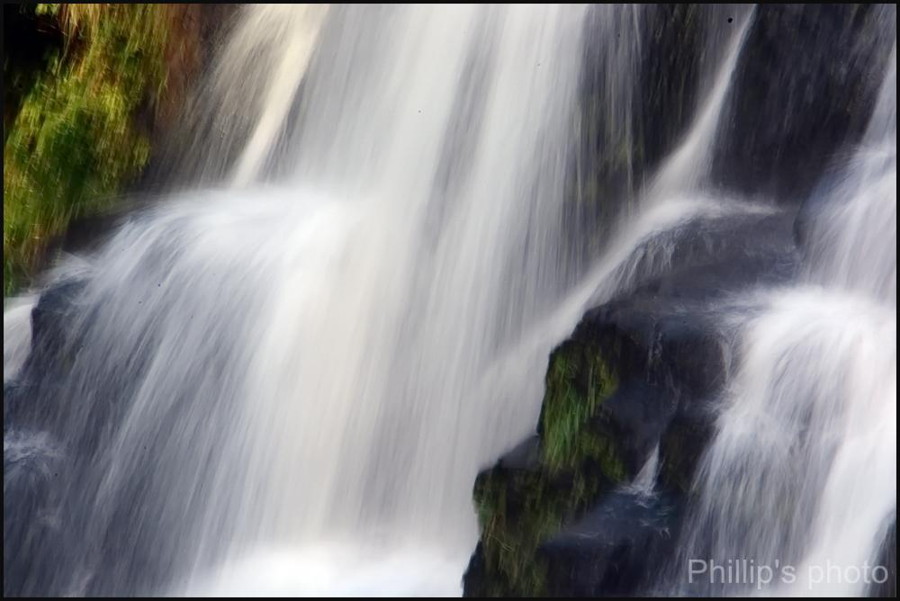 Flowing water#3