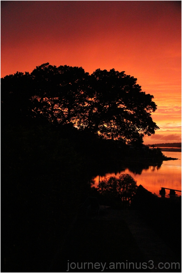 Lilli Pilli sunrise
