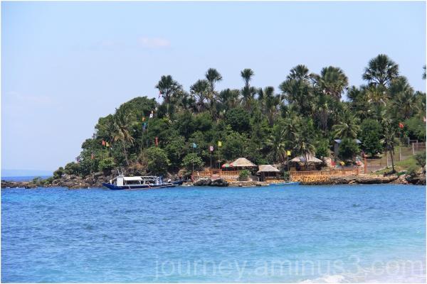 Verde Island Punta