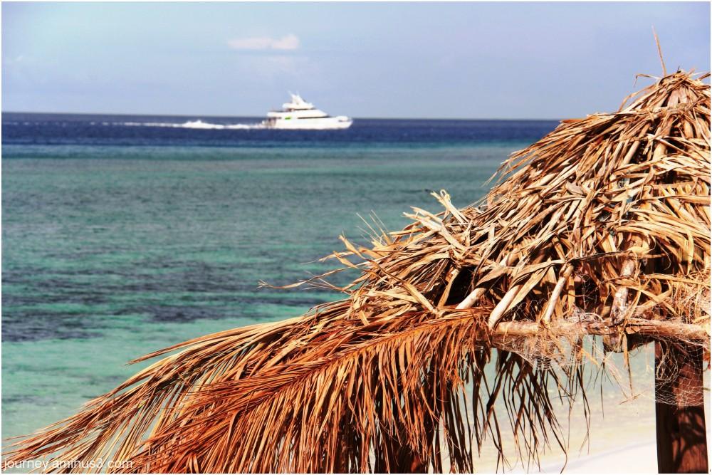 Coastal view Fiji