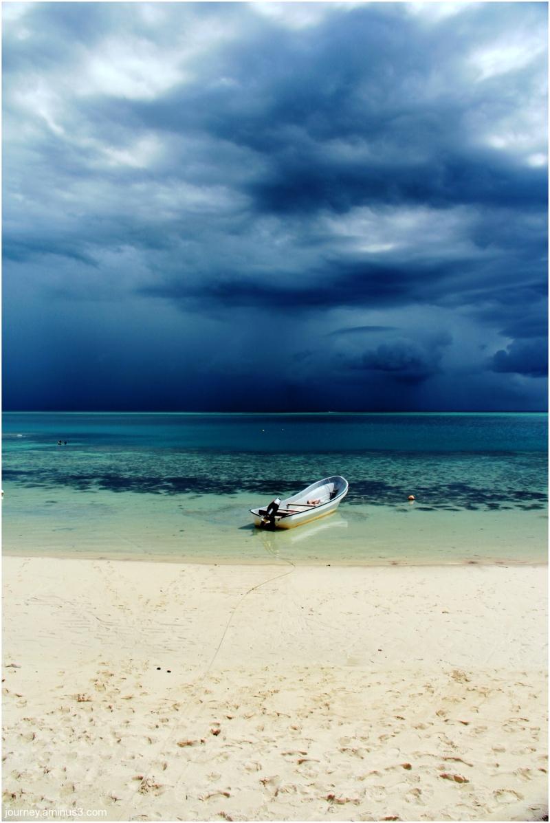 Fiji Post cyclone