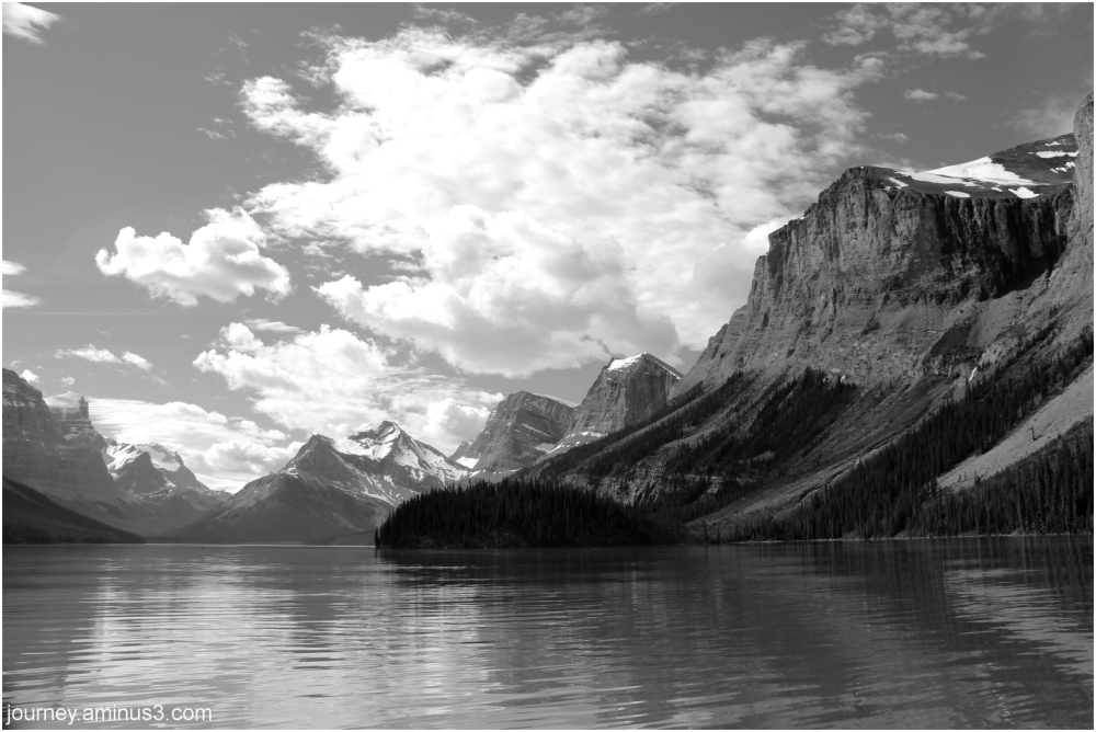 Maligne Lake14