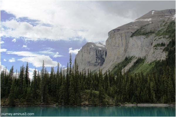 Maligne Lake4