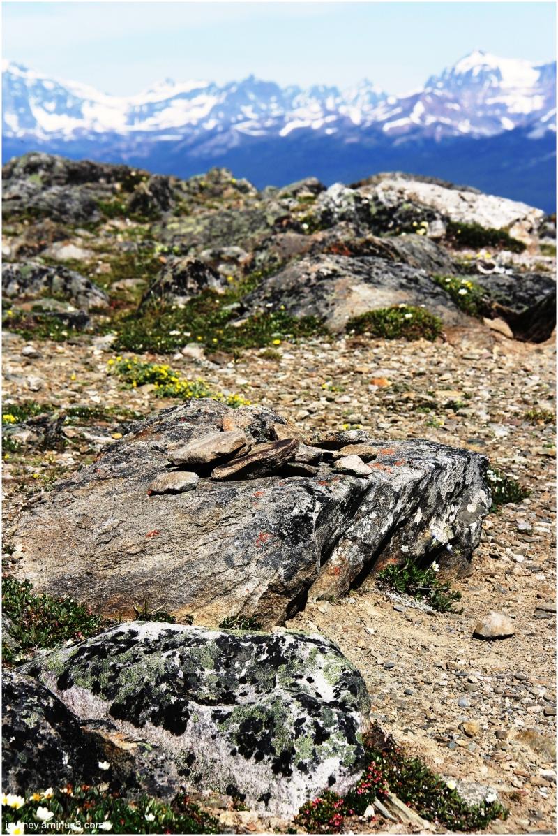Jasper Summit
